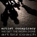 The Artist Conspiracy: Membership Program - Are you ready for big progress in your art career?