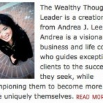 The Wealthy Thought Leader Conference