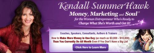 Kendall SummerHawk site