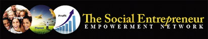 The Social Entrepreneur Empowerment Series