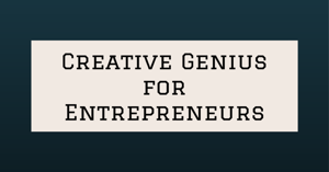 Developing Creativity Course for Entrepreneurs