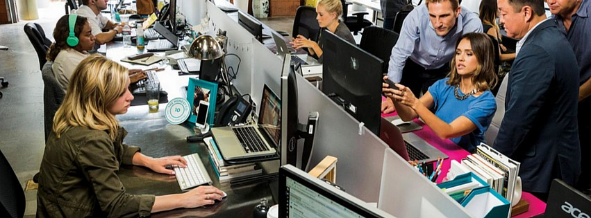 The Honest Company office-FBcover