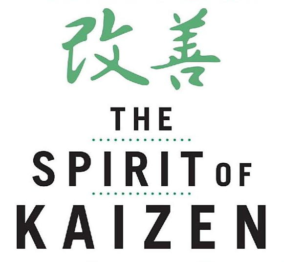 kaizen small steps toward achievement the inner entrepreneur