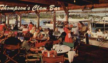 Thompson's Clam Bar-600