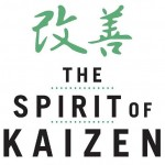 Kaizen: small steps toward achievement