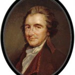 Thomas Paine on being an entrepreneur