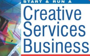 Start & Run a Creative Services Business
