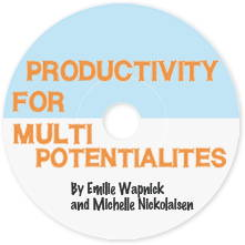 Productivity for Multipotentialites