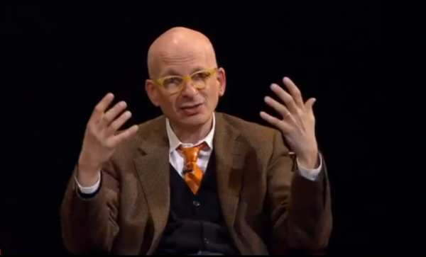 Seth Godin teaches freelance success