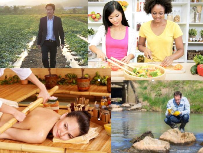 Visionary Business School for Social Entrepreneurs