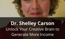 Unlock Your Creative Brain to Generate More Income