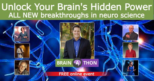 6th Annual LIVE Brain-A-Thon Oct 2017