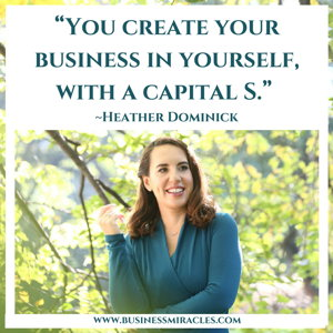 Thriving As A Highly Sensitive Entrepreneur