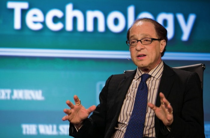 Ray Kurzweil from article Man or Machine?