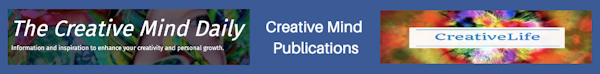 Creative Mind Publications